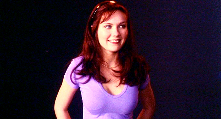 The Kirsten Dunst Mary Jane Watson Thread Part 1 Page